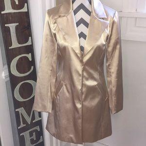 Wet sealed brand size medium jacket